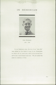 Page 7, 1941 Edition, Minersville High School - Eleusinia Yearbook (Minersville, PA) online yearbook collection