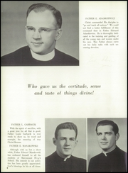 Page 12, 1958 Edition, Marymount High School - Marymountian Yearbook (Wilkes Barre, PA) online yearbook collection