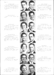 Page 13, 1935 Edition, Penn High School - Pennerian Yearbook (Greenville, PA) online yearbook collection