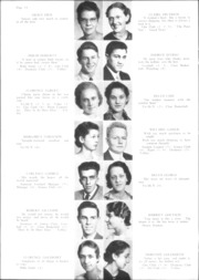 Page 15, 1935 Edition, Penn High School - Pennerian Yearbook (Greenville, PA) online yearbook collection