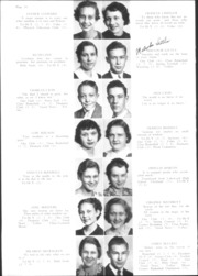 Page 17, 1935 Edition, Penn High School - Pennerian Yearbook (Greenville, PA) online yearbook collection