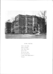 Page 6, 1935 Edition, Penn High School - Pennerian Yearbook (Greenville, PA) online yearbook collection