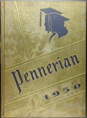 Page 1, 1950 Edition, Penn High School - Pennerian Yearbook (Greenville, PA) online yearbook collection