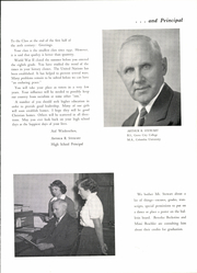 Page 11, 1950 Edition, Penn High School - Pennerian Yearbook (Greenville, PA) online yearbook collection