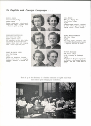 Page 14, 1950 Edition, Penn High School - Pennerian Yearbook (Greenville, PA) online yearbook collection