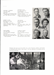 Page 17, 1950 Edition, Penn High School - Pennerian Yearbook (Greenville, PA) online yearbook collection