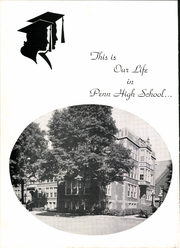 Page 6, 1950 Edition, Penn High School - Pennerian Yearbook (Greenville, PA) online yearbook collection
