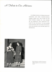 Page 8, 1950 Edition, Penn High School - Pennerian Yearbook (Greenville, PA) online yearbook collection