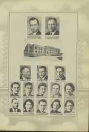 Page 17, 1939 Edition, Ellsworth High School - Ellsworthian Yearbook (Ellsworth, PA) online yearbook collection