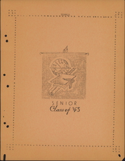 Page 13, 1943 Edition, Ellsworth High School - Ellsworthian Yearbook (Ellsworth, PA) online yearbook collection