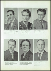 Page 11, 1959 Edition, Ellsworth High School - Ellsworthian Yearbook (Ellsworth, PA) online yearbook collection