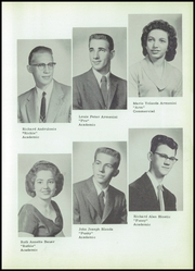 Page 13, 1959 Edition, Ellsworth High School - Ellsworthian Yearbook (Ellsworth, PA) online yearbook collection