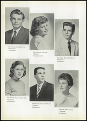 Page 14, 1959 Edition, Ellsworth High School - Ellsworthian Yearbook (Ellsworth, PA) online yearbook collection