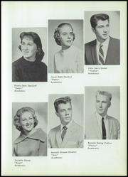 Page 15, 1959 Edition, Ellsworth High School - Ellsworthian Yearbook (Ellsworth, PA) online yearbook collection