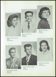 Page 17, 1959 Edition, Ellsworth High School - Ellsworthian Yearbook (Ellsworth, PA) online yearbook collection