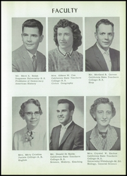 Page 9, 1959 Edition, Ellsworth High School - Ellsworthian Yearbook (Ellsworth, PA) online yearbook collection