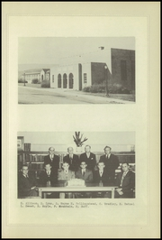 Page 11, 1950 Edition, Saxton Liberty High School - Block Yearbook (Saxton, PA) online yearbook collection