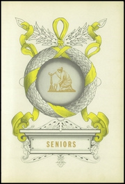 Page 15, 1950 Edition, Saxton Liberty High School - Block Yearbook (Saxton, PA) online yearbook collection