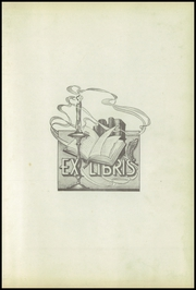 Page 3, 1950 Edition, Saxton Liberty High School - Block Yearbook (Saxton, PA) online yearbook collection