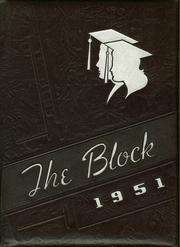 Page 1, 1951 Edition, Saxton Liberty High School - Block Yearbook (Saxton, PA) online yearbook collection