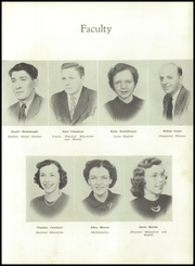 Page 11, 1951 Edition, Saxton Liberty High School - Block Yearbook (Saxton, PA) online yearbook collection