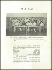 Page 13, 1951 Edition, Saxton Liberty High School - Block Yearbook (Saxton, PA) online yearbook collection