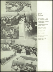 Page 14, 1951 Edition, Saxton Liberty High School - Block Yearbook (Saxton, PA) online yearbook collection