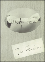 Page 15, 1951 Edition, Saxton Liberty High School - Block Yearbook (Saxton, PA) online yearbook collection