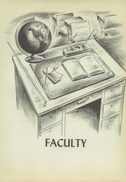 Page 9, 1949 Edition, East Washington High School - Pilot Yearbook (Washington, PA) online yearbook collection