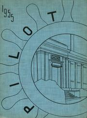 Page 1, 1955 Edition, East Washington High School - Pilot Yearbook (Washington, PA) online yearbook collection