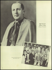 Page 10, 1953 Edition, St Patricks High School - Patrician Yearbook (Scranton, PA) online yearbook collection