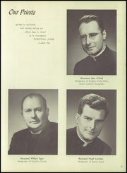 Page 13, 1953 Edition, St Patricks High School - Patrician Yearbook (Scranton, PA) online yearbook collection