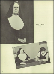 Page 14, 1953 Edition, St Patricks High School - Patrician Yearbook (Scranton, PA) online yearbook collection