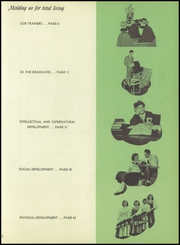 Page 9, 1953 Edition, St Patricks High School - Patrician Yearbook (Scranton, PA) online yearbook collection