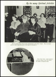 Page 17, 1958 Edition, St Patricks High School - Patrician Yearbook (Scranton, PA) online yearbook collection