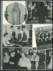Page 2, 1958 Edition, St Patricks High School - Patrician Yearbook (Scranton, PA) online yearbook collection