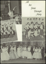 Page 3, 1958 Edition, St Patricks High School - Patrician Yearbook (Scranton, PA) online yearbook collection