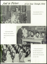 Page 7, 1958 Edition, St Patricks High School - Patrician Yearbook (Scranton, PA) online yearbook collection
