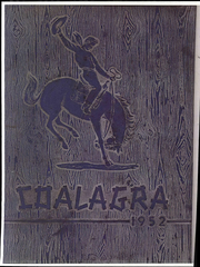 1952 Edition, West Deer High School - Coalagra Yearbook (Russellton, PA)