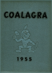 Page 1, 1955 Edition, West Deer High School - Coalagra Yearbook (Russellton, PA) online yearbook collection