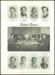 Page 12, 1955 Edition, West Deer High School - Coalagra Yearbook (Russellton, PA) online yearbook collection