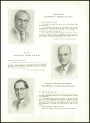 Page 13, 1955 Edition, West Deer High School - Coalagra Yearbook (Russellton, PA) online yearbook collection