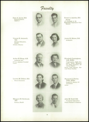 Page 14, 1955 Edition, West Deer High School - Coalagra Yearbook (Russellton, PA) online yearbook collection