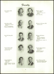 Page 15, 1955 Edition, West Deer High School - Coalagra Yearbook (Russellton, PA) online yearbook collection