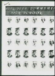 Page 2, 1955 Edition, West Deer High School - Coalagra Yearbook (Russellton, PA) online yearbook collection