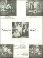 Page 9, 1955 Edition, West Deer High School - Coalagra Yearbook (Russellton, PA) online yearbook collection
