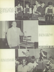 Page 11, 1957 Edition, West Deer High School - Coalagra Yearbook (Russellton, PA) online yearbook collection