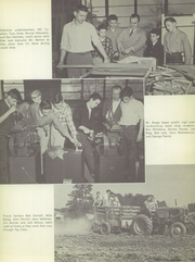 Page 15, 1957 Edition, West Deer High School - Coalagra Yearbook (Russellton, PA) online yearbook collection