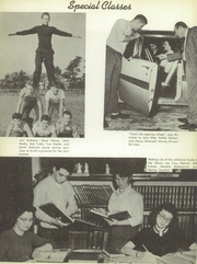 Page 16, 1957 Edition, West Deer High School - Coalagra Yearbook (Russellton, PA) online yearbook collection