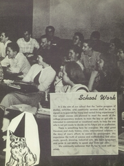 Page 9, 1957 Edition, West Deer High School - Coalagra Yearbook (Russellton, PA) online yearbook collection